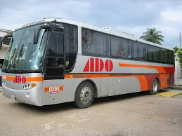 travel bus images Getting around mexico by bus travel jpg