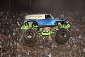 grave digger monster truck schedule retro grave digger blue monster trucks wiki fandom powered by