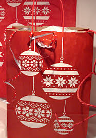 Christmas Bauble Storage Boxes Uk by Christmas Bauble Theme Pack Stencil Henny Donovan Motif