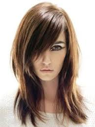 long layered punk hairstyles best black short hairstyles