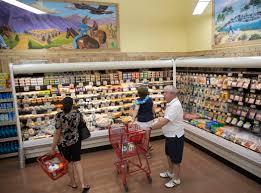 trader joe u0027s store opens in northwest las vegas u2014 video u2013 las