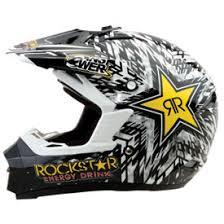 rockstar motocross helmet answer racing nova rockstar youth helmet 2013 riding gear rocky