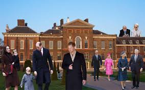 where is kensington palace all the royals that live at kensington palace with prince harry