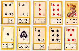 domino carreras ltd playing cards and dominoes 1929 the world of