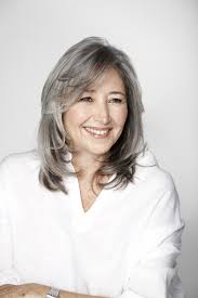 long gray hairstyles for women over 50 30 latest hairstyles for women over 50 look awesome