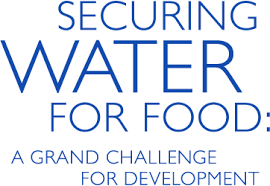 Challenge Water On Home Securing Water For Food