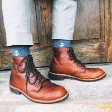hand crafted in usa the chippewa service boots are beautiful