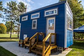 westminster tiny house to be dedicated during 2017 homecoming