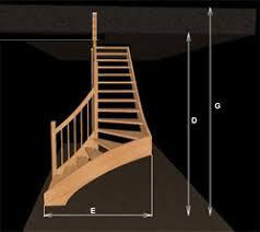 bausatz treppe holztreppe bausatz montieren sie ihre holztreppe einfach selbst