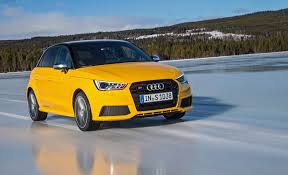 audi a1 s1 2014 audi s1 quattro drive review car and driver