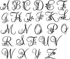 14 best script fonts images on pinterest doodle embroidery