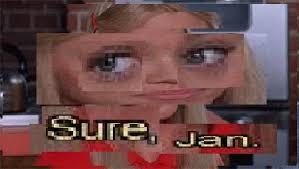 Sure Meme - image 898305 george glass sure jan sküle know your meme