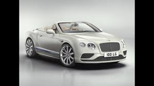 bentley phantom doors 2017 bentley continental gt convertible galene edition youtube