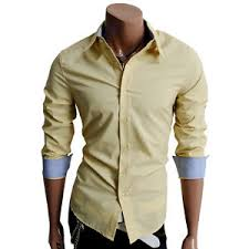 the complete mens dress shirt buying guide ebay