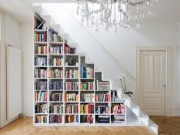 stair bookcase bookshelf stairs google search interior ideas pinterest stair