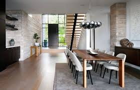 modern dining rooms ideas for nifty modern dining room decorating