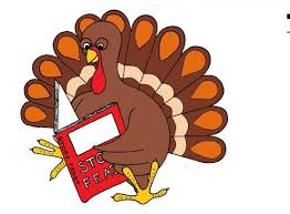 thanksgiving reading clipart clipartxtras