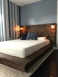 Bed Frame Types Best Floating Bed Frame Ideas On Bedhow To Build Types Of