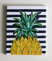 best 25 canvas paintings ideas on pinterest college canvas