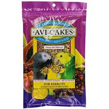 cakes for lafeber s avi cakes for macaws cockatoos 1lb