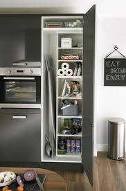 kitchen cupboard interior storage glendevon graphite kitchen range kitchen families howdens