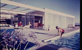 Midcentury Modernism - 1 300 intimate images of midcentury modernist structures go online