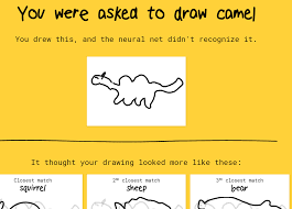 google quickdraw is freaking me out page 7