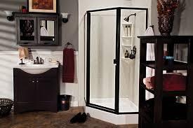 shower enclosures peoria bathroom romodeling bathrooms plus