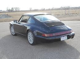 1990 porsche 911 carrera 2 1990 porsche carrera 2 coupe u2013 sold vintage motors of lyons