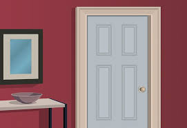home depot interior door installation split jamb door installation guide at the home depot