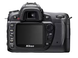 nikon d80 digital camera two new lenses announced