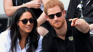 prince harry meghan markle a detailed timeline of their