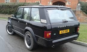 Classic Range Rover Interior Range Rover Classic Jensen International Chieftain
