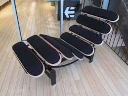 skateboard chairs skate study house lounger etnies space radcollector com