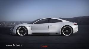 porsche mission e wheels porsche mission e interior and exterior coming in 2020 youtube
