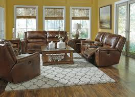 Ashley Yvette Sofa by Jayron Harness 2 Seat Power Reclining Sofa From Ashley U7660047