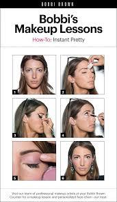 makeup artists school makeup lessons makeup brown and hair makeup