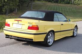 bmw e36 convertible hardtop for sale 1998 bmw m3 convertible german cars for sale