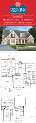 frank betz associates piedmont park 3139 sqft 4 bdrm country house plan design by