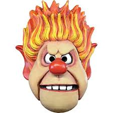 amazon com halloween christmas heat miser the year without a