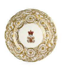 royal collection trust victoria and albert dessert plate 21cm