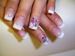 147 best nails images on pinterest make up french manicures and