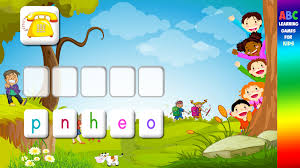 abc learning games for kids android apps on google play
