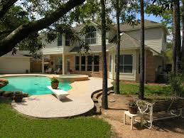 Backyard Shade Trees B3 Pool Jpg