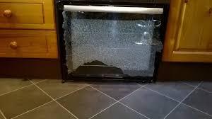 glass door broken oven glass door shattered images glass door interior doors