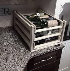 best countertop wine rack home painting ideas