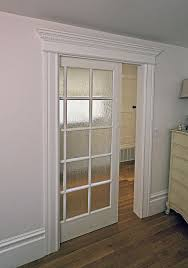 white door frame glass sliding doors more modern more