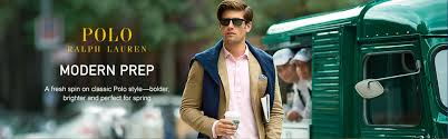 modern preppy style for men ralph lauren polo modern prep rl ralphlauren polo prep