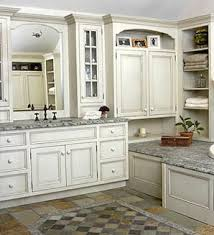 Off White Bathroom Vanities by Off White Painted Cabinetry Packard Cabinetry Custom Kitchen