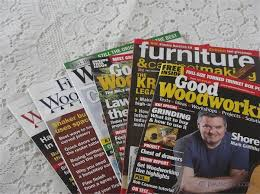 Fine Woodworking Magazine Uk by Questions Answered Which Woodworking Magazines Paul Sellers U0027 Blog